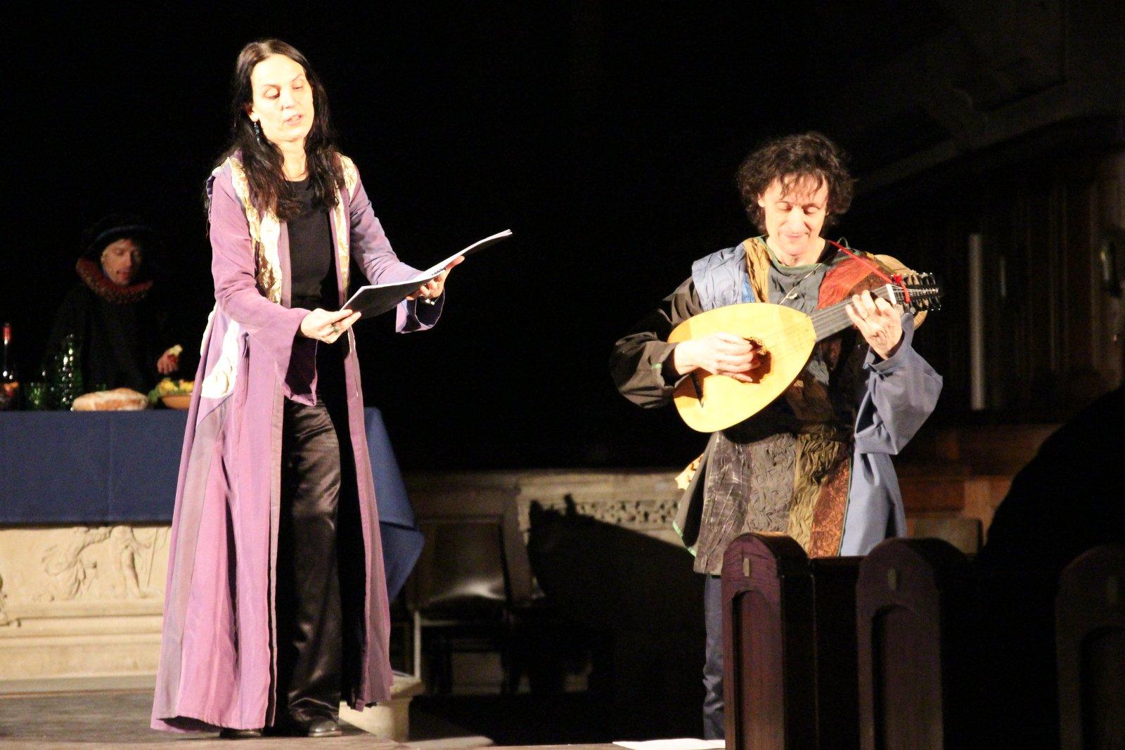Accord&Fugue Concert Saint Thomas Strasbourg
