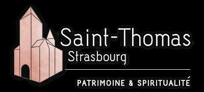Saint Thomas Strasbourg
